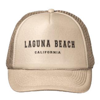 Laguna Beach California Cap