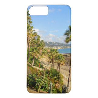 Laguna Beach iPhone 7 Plus Case