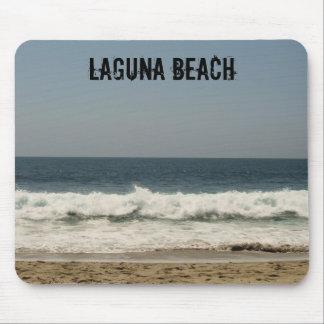 Laguna Beach Mouse Pads