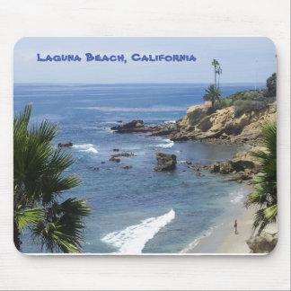 Laguna Beach Mouse Pad