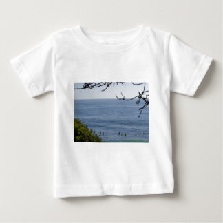 laguna beach surf baby T-Shirt