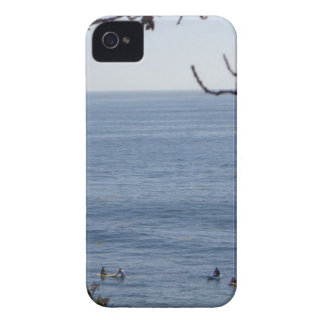 laguna beach surf Case-Mate iPhone 4 cases