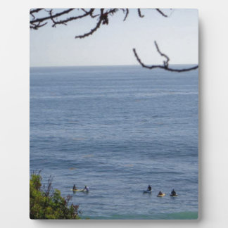 laguna beach surf plaque