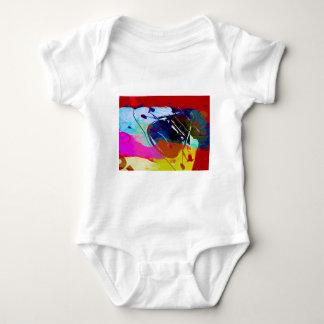 Laguna Seca Racing Baby Bodysuit