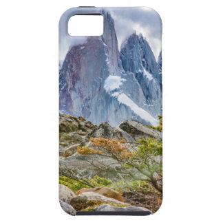Laguna Torre El Chalten Argentina Case For The iPhone 5