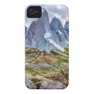 Laguna Torre El Chalten Argentina iPhone 4 Case