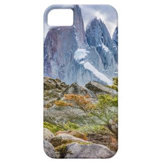 Laguna Torre El Chalten Argentina iPhone 5 Cover
