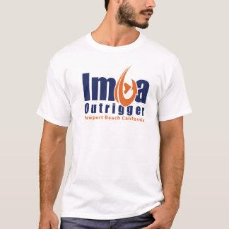 Laguna Tribe IMUA Logo T-Shirt