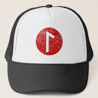 Laguz Rune Trucker Hat