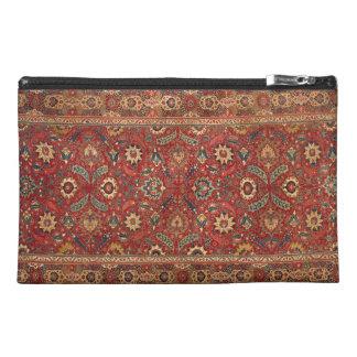 Lahore Carpet Organizer Travel Accessory Bag