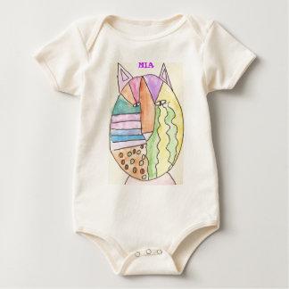 Laineys Cat-Cookie, MIA Baby Bodysuit