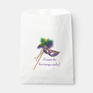 Laissez Les Bon Temps Rouler! Favour Bag