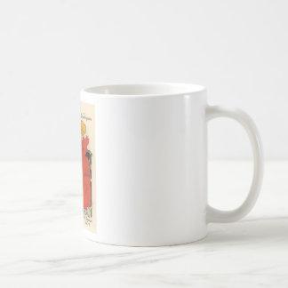 Lait Pur Coffee Mug