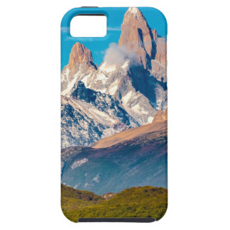 Lake and Andes Mountains, Patagonia - Argentina iPhone 5 Cover