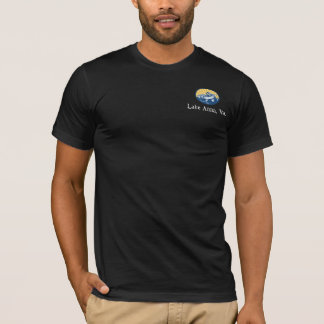 Lake Anna Drink on the Rocks T-Shirt