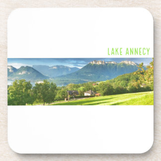 Lake Annecy Coasters