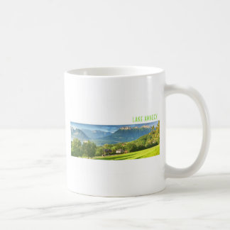 Lake Annecy Coffee Mug