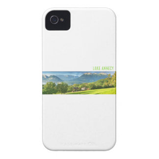 Lake Annecy iPhone4 Barely There Case