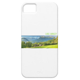 Lake Annecy iPhone 5/5S Barely There Case
