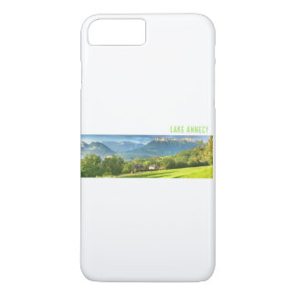 Lake Annecy iPhone 7+ Barely There Case
