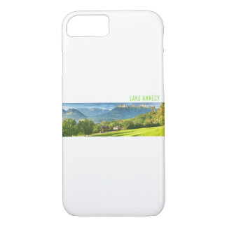 Lake Annecy iPhone 7 Barely There Case