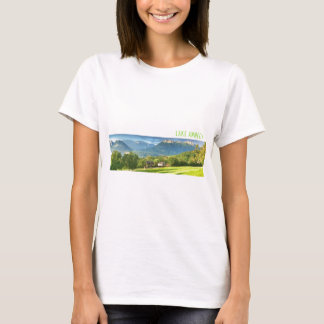 Lake Annecy T-Shirt