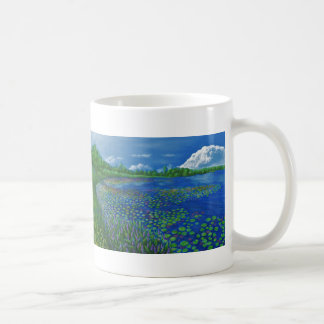 Lake Artemesia Mug