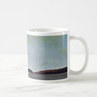Lake At Sunset By Danby Francis Coffee Mugs