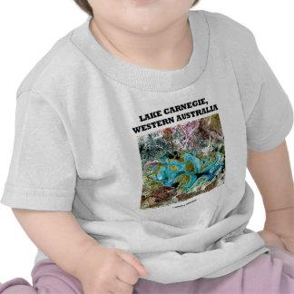 Lake Carnegie, Western Australia T-shirts