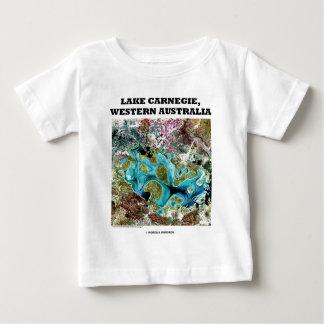 Lake Carnegie, Western Australia Tshirts