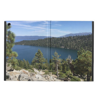 Lake Cascade In South Lake Tahoe Case For iPad Air