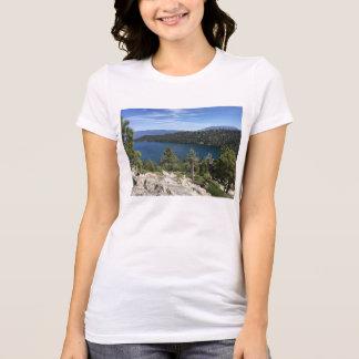 Lake Cascade In South Lake Tahoe T-Shirt