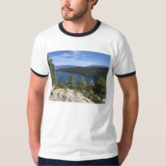 Lake Cascade In South Lake Tahoe T Shirts
