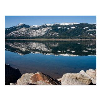 Lake Cascade State Park - Idaho Postcard