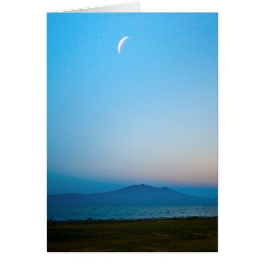 Lake Chapala Card