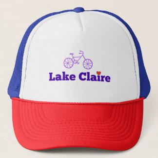 Lake Clair Hat