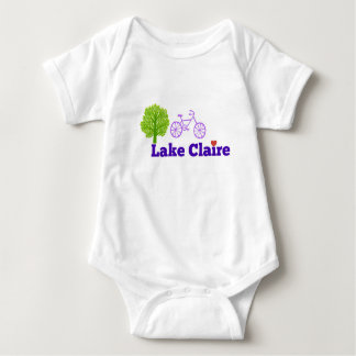 Lake Claire Baby Baby Bodysuit