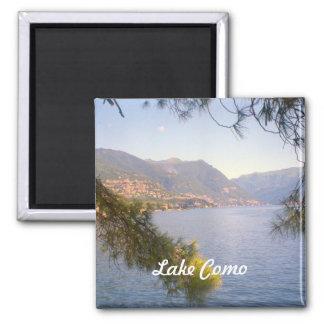 Lake Como 2 Magnet