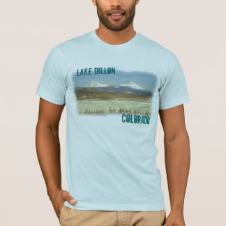 Lake Dillon Colorado shirt