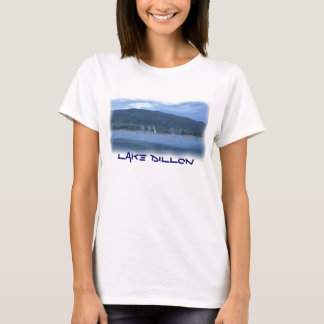 Lake Dillon Colorado tee