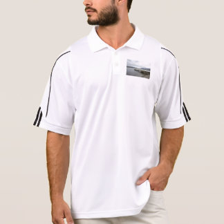 Lake District, Derwentwater Polo T-shirts