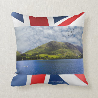 Lake District image for Polyester-Cushion Cushion