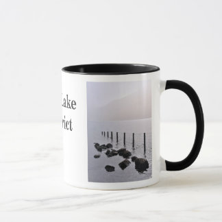 Lake District Mug - Add your own message