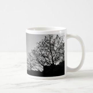 Lake Downtown Coffee Mug