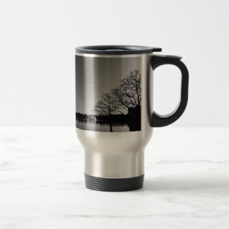Lake Downtown Travel Mug
