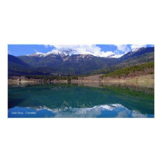 Lake Doxa – Corinthia Picture Card