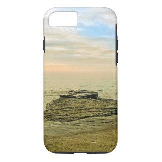 Lake Erie Summer Sunset iPhone 7 Case