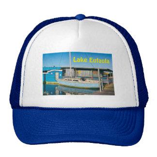 Lake Eufaula Hat