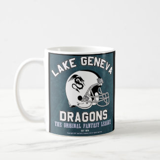 Lake Geneva Fantasy League Mug