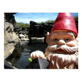Lake Gerome Postcard